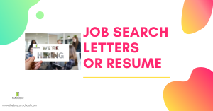 Free tips for job seekers