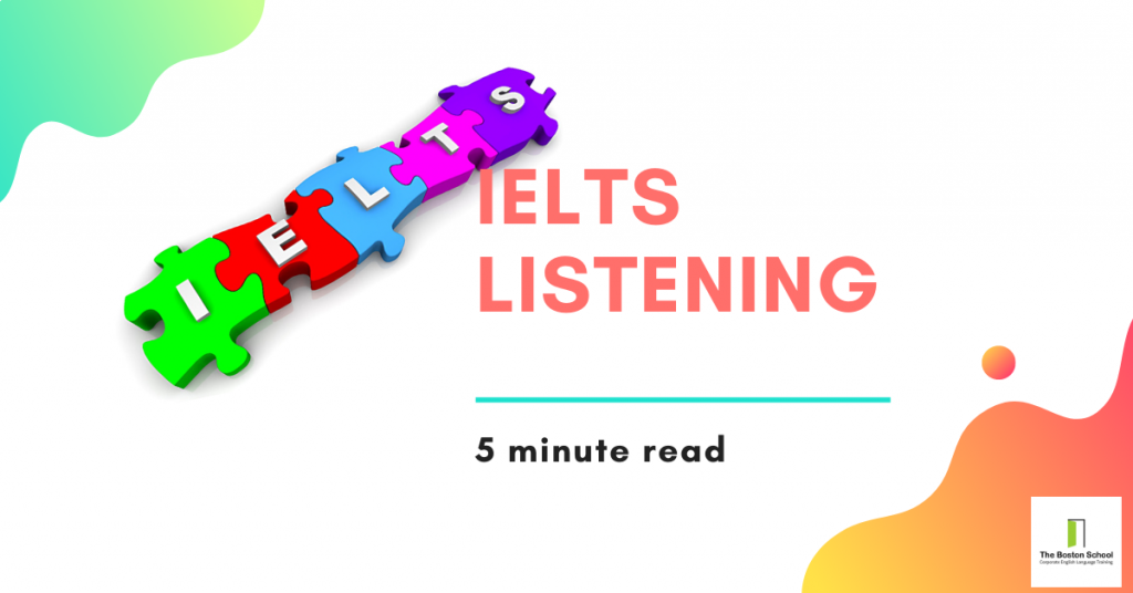 IELTS Listening free exercise medical students