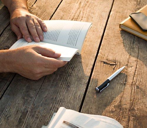 English reader Boston School reader list