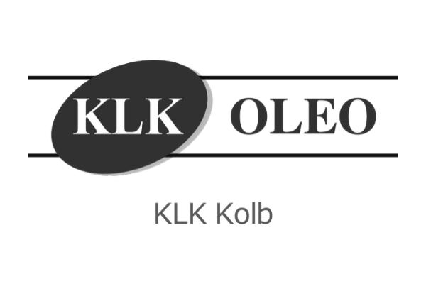KLK Kolb Grey Logo