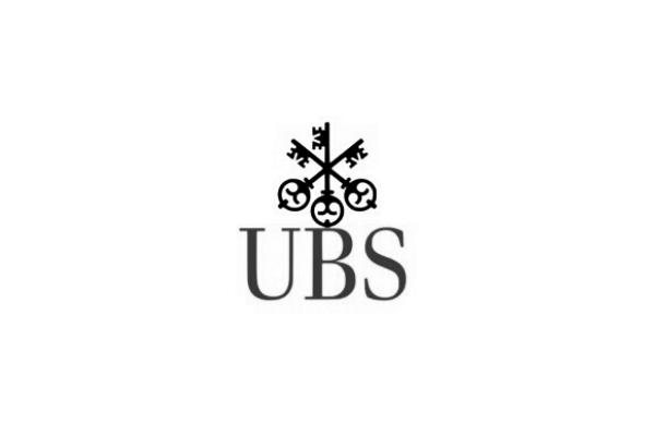 UBS Grey Logo